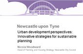 download Newcastle upon Tyne - Woodward